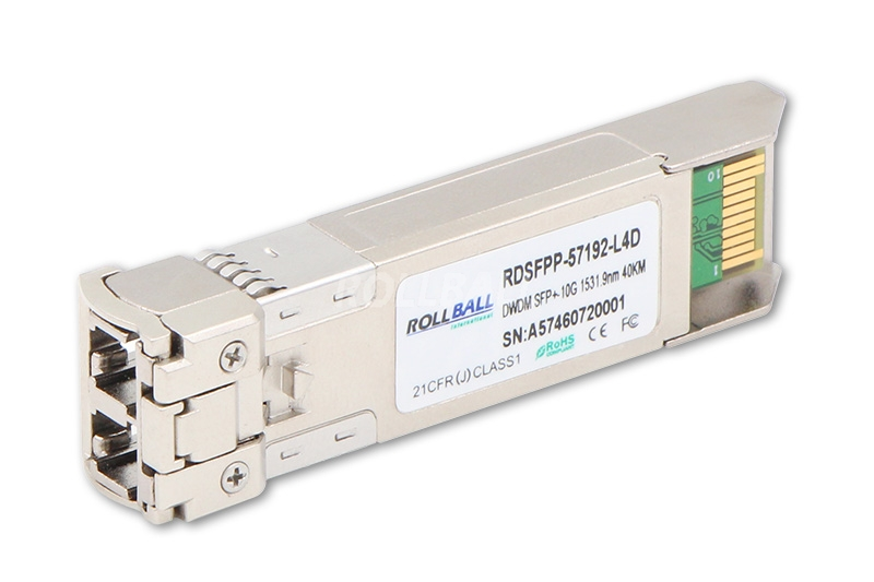 Alcatel-Lucent Compatible Transceivers