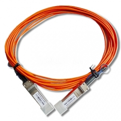 5m(16.4ft) Generic Compatible 10G SFP+ Active Optical Cable