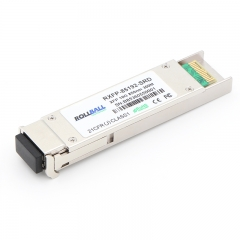 Juniper Network XFP-10G-S Compatible 10GBASE-SR XFP 850nm 300m DOM Transceiver