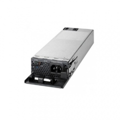 Cisco 3850 Series Power Supply PWR-C1-715WAC 715W AC Config 1 Power Supply