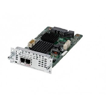 NIM-4E/M Cisco Network Interface Module