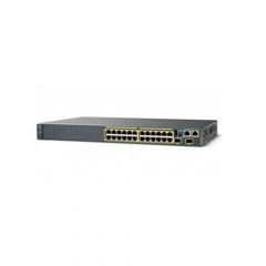 WS-C2960S-24TS-S Catalyst 2960-S Series GE Switch