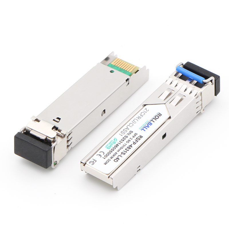 Juniper Compatible Transceivers