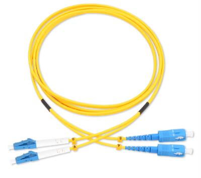 Standard Fiber Optic Patch Cord